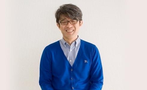 株式会社ジーエスアイ 代表取締役 橋爪謙一郎