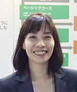 株式会社ジーエスアイ エンバーマー 上園清美