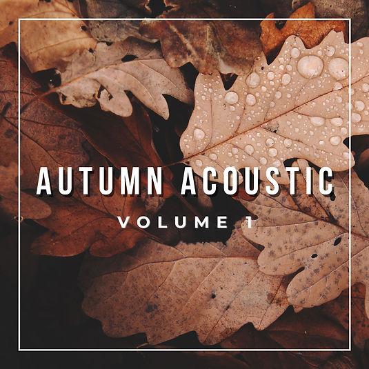 Autumn Acoustic Vol. 1