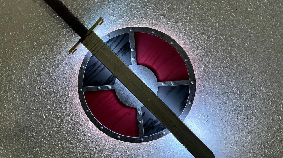 Nordsman Shield