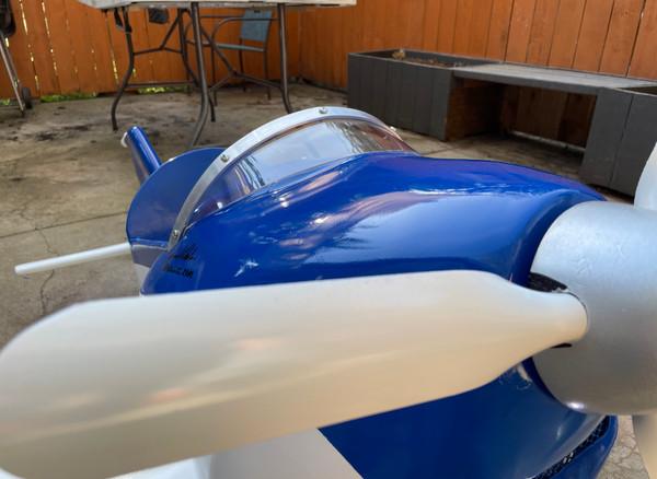 Propeller details