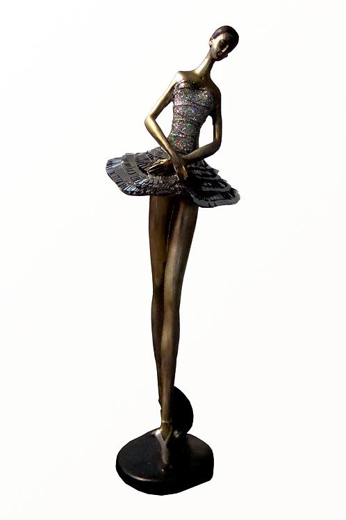 Bilarina de Balet Decorativa