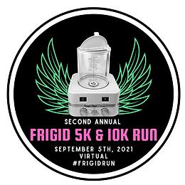 2021 Frigid 5K & 10K Virtual Run