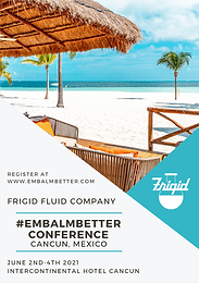 #EMBALMBETTER Conference Cancun 2021