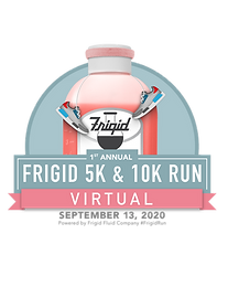 Frigid 5k & 10K Virtual Run