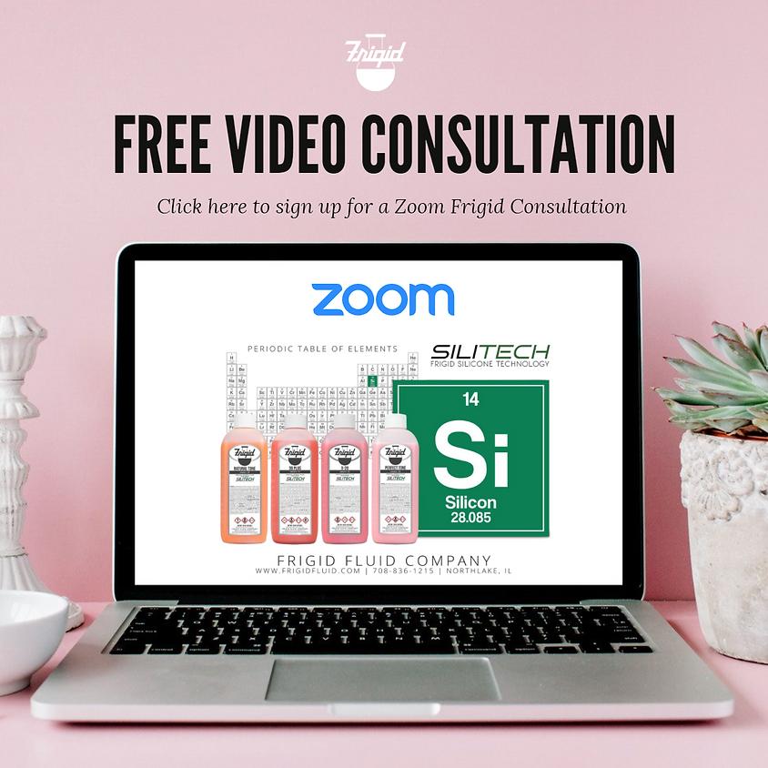 Free Frigid Video Consultation