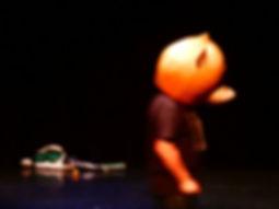 Pete Barbican theatre.jpg