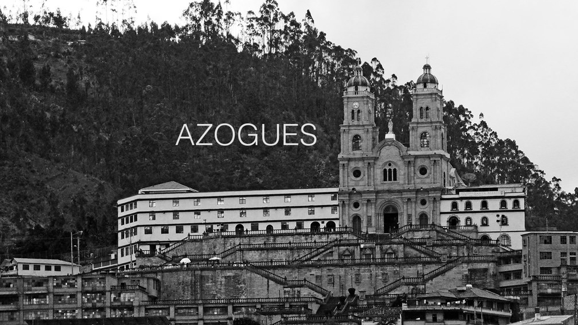 AZOGUES