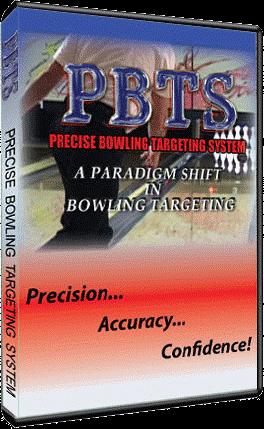 PBTS TARGETING DVD