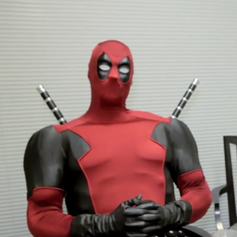DEADPOOL DOES MARVEL HQ