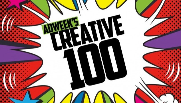 CREATIVE 100