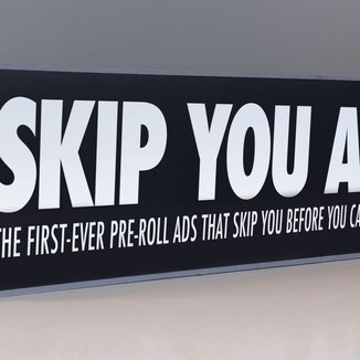 SKIP YOU