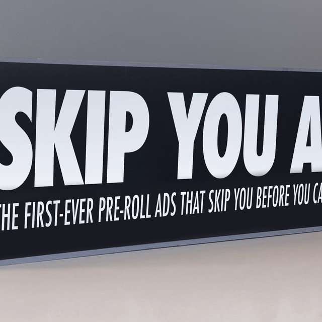 SKIP YOU