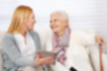 Morawe-Care24 Personalvermittlung