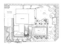 Conceptions - Plan de Masse