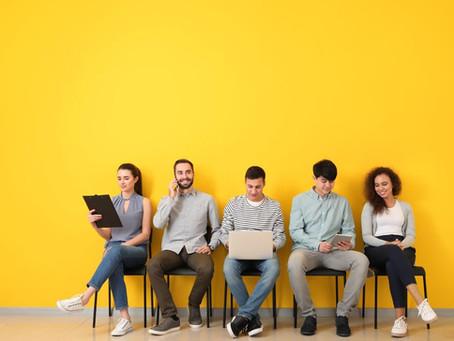 Adaylar Kendilerine En Uygun Şirketi Nasıl Bulur?