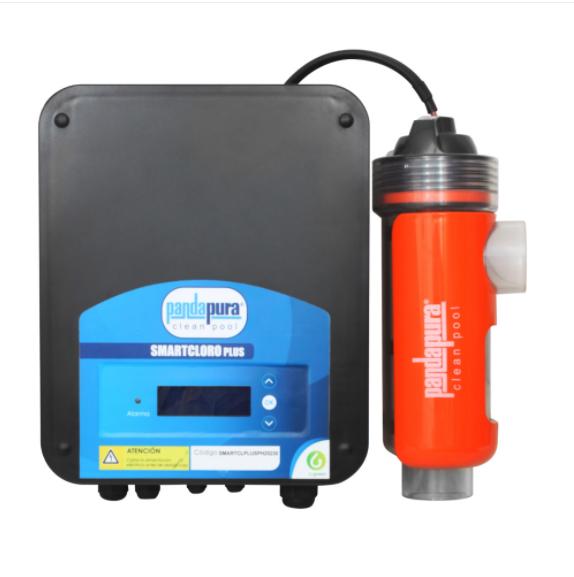 SmartCloro Plus
