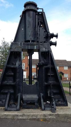 steel press attercliffe