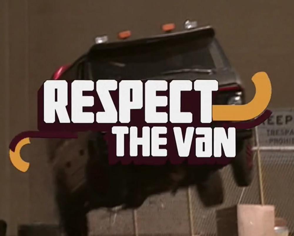 Honda Odyssey Van Commercial Screen Grab
