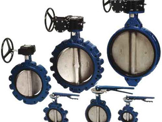 The Benefits Of Using Butterfly Valves