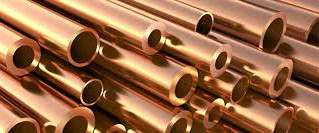 The Difference Between Type M, L And K Copper Pipe