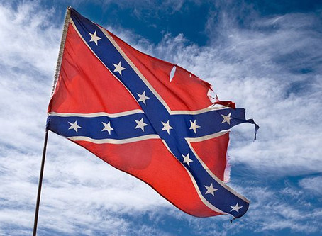 Confederate Flags & Mississippi's Flag Are Worse Than Nickelback