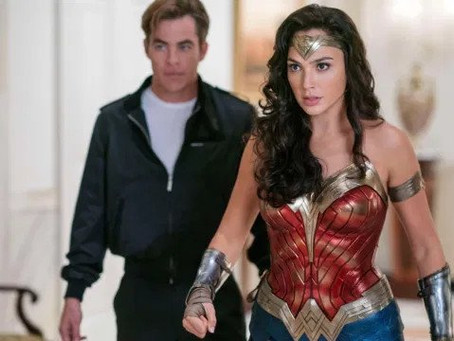 "Why ""Wonder Woman 1984"" Was ""Meh"""