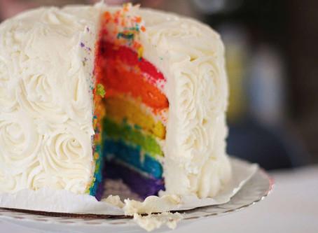 Can We Disagree, Part 2: LGBTQ & Disagreeing Unifies Us
