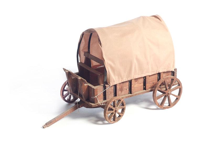 Toy Wagon  כרכרת צעצוע