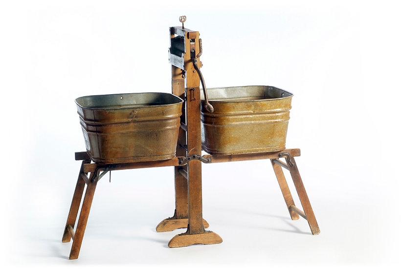 Washing Stand מתקן כביסה
