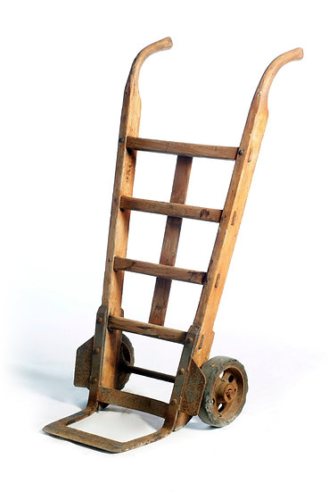 Dock Cart עגלת נשיאה