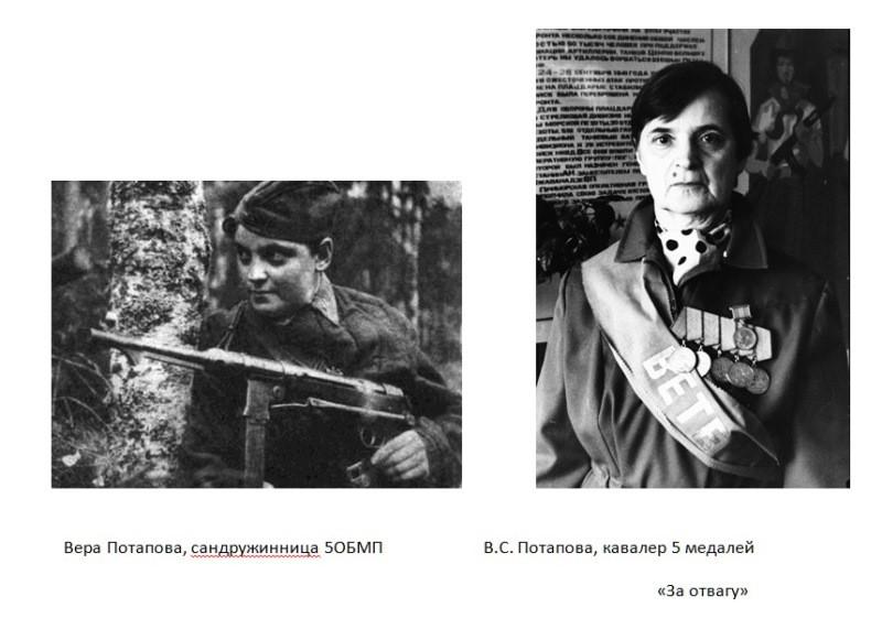 В.С.Потапова