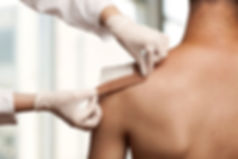 shoulder pain, physical therapy, lexington, BBN, 40509