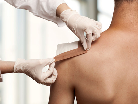A Chiropractor's view of shoulder surgery: Can you avoid it?