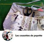 Les cousettes de Pepette (Laurianne Vall