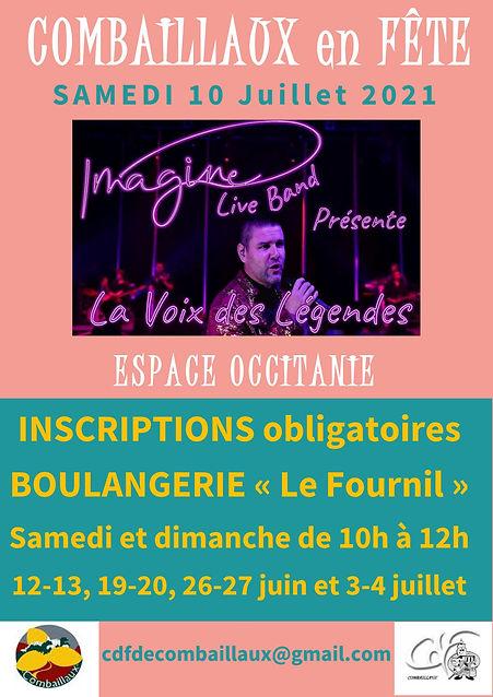 2021-07-10 - Affiche INSCRIPTIONS fête d