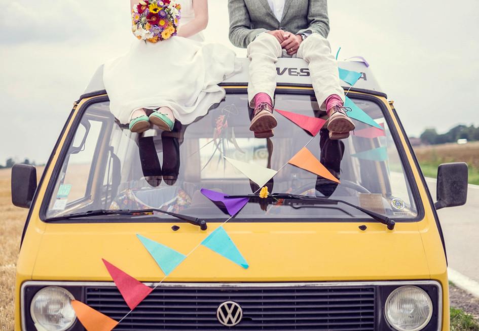 WABI SABI photographe mariage Nice