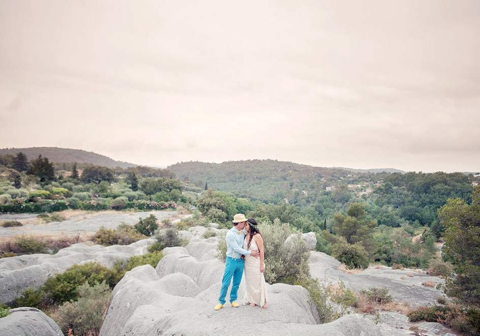 photographe mariage alpes-maritimes & var