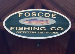 Foscoe sign