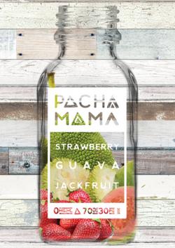 PM Straw Guava jackfruit