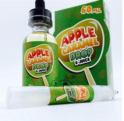 caramel apple drop