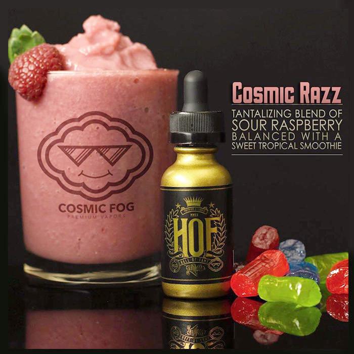Cossmic Razz