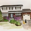 Thumbnail: Custom Watercolour House Portrait