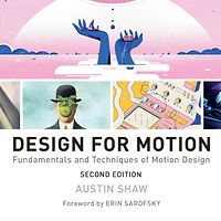 Design for Motion: Fundamentals and Techniques of Motion