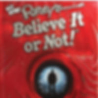 Ripley's Believe It or Not! Beyond the Bizarre