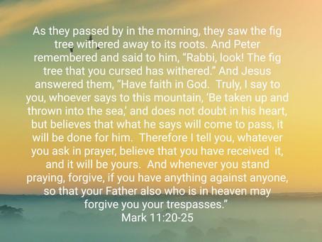 False Religions and True Faith