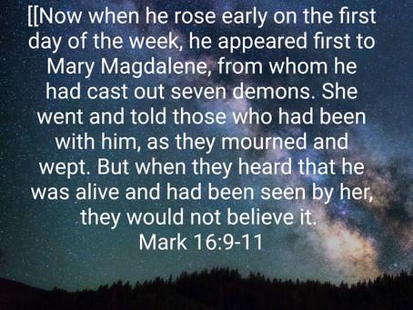 "Is My Belief in Jesus' Resurrection Enough to Overturn My ""Three Views""?"
