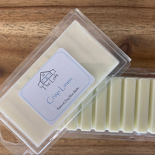 8 cavity Fragrant Wax Melts