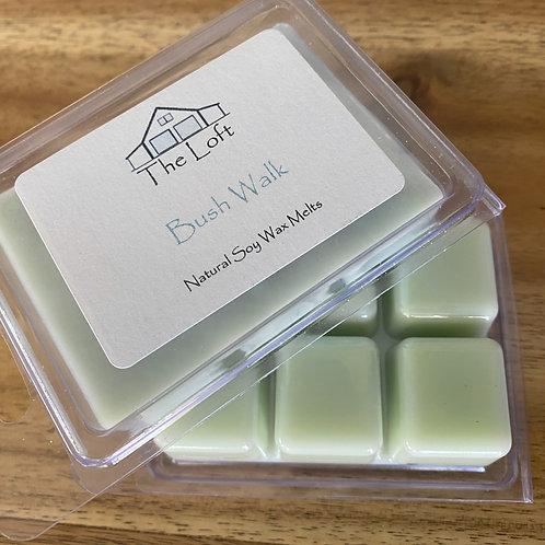 6 cavity Fragrant Wax Melts