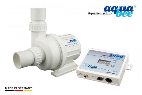AquaBee UP12,000 l / h 24V DC + contrôleur - hmax: 10m